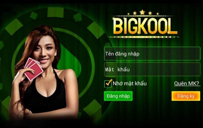 App BigKool