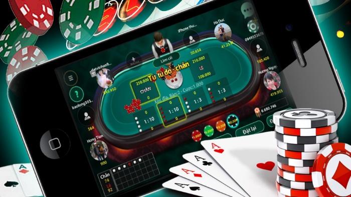 Đánh bài online là một dòng game chủ đạo trong những sòng bạc casino trực tuyến hiện nay.