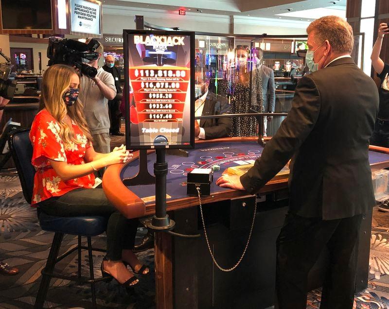 Foxwoods Resort là một trong 10 sòng casino xa hoa nhất mọi thời đại