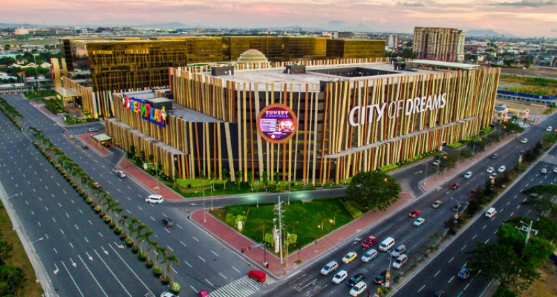 Casino City of Dreams Resort