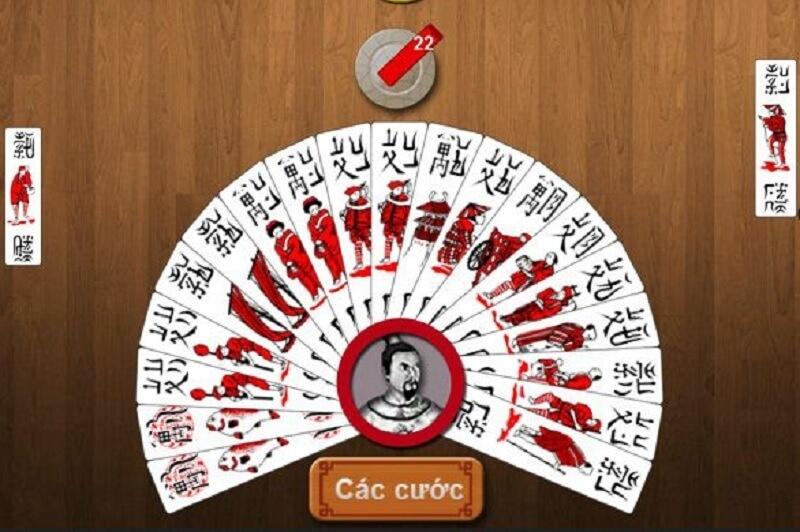Không chỉ cần hiểu về ý nghĩa từng quân bài chắn mà bạn phải nắm chắc kiến thức của quân bài chiếu